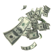 test strips 4 money