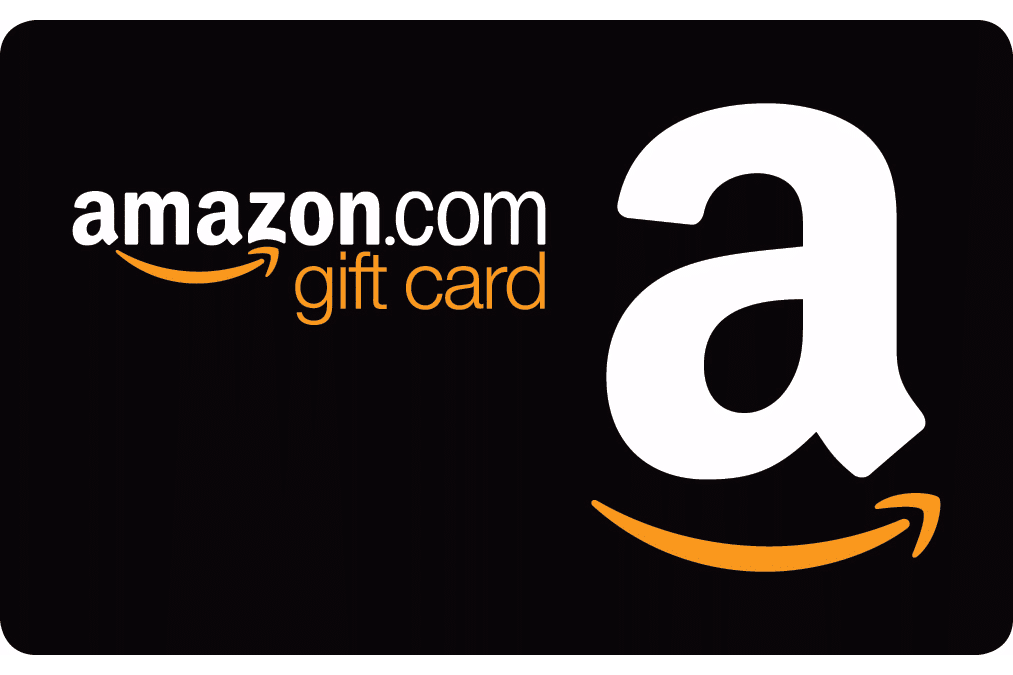 February 2019 Gift Card Giveaway